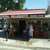 Photo taken at fruteria belmonte by Raquel d. on 7/31/2013