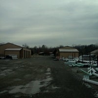 Photo taken at Bethalto Public Works Dept by Paul on 1/15/2013