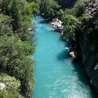 5/26/2013 tarihinde Hasan Ö.ziyaretçi tarafından Köprülü Kanyon'de çekilen fotoğraf