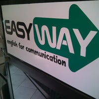 Photo taken at Easy Way English For Communication by Jullyanna R. on 6/19/2013