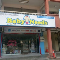Photo taken at Baby Needs Store by R K. on 7/22/2015