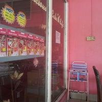 Photo taken at Kedai Pink by Amira R. on 1/3/2013