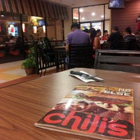 Photo taken at Chili's Grill & Bar Restaurant by Amira R. on 3/23/2013