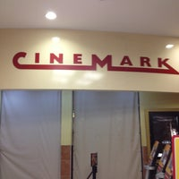 Photo taken at Cinemark by Douglas D. on 4/11/2013