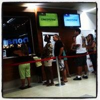 Photo taken at Cine10 Sulacap by Flávia M. on 1/6/2013