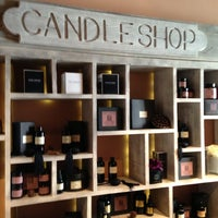 Photo taken at Candle Shop by Ilia V. on 7/26/2013