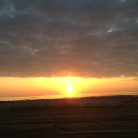 Photo taken at Cape Hatteras KOA by Brian D. on 3/30/2013