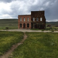 Photo taken at Bodie, CA by Doug N. on 8/7/2017