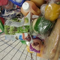 Photo taken at Albert Heijn by Ray H. on 4/4/2014