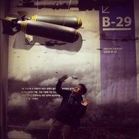 Photo taken at Korean War Memorial by Criszer T. on 12/2/2012