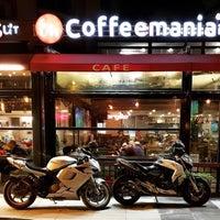 Photo taken at Coffeemania by Coffeemania Esenyurt Деси . on 11/29/2017