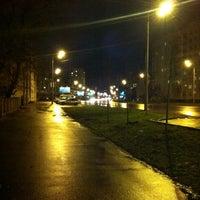 "Photo taken at Отдел полиции #8 ""Эсперанто"" by Марат К. on 11/17/2013"