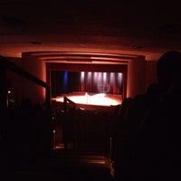 Photo taken at Peabody Auditorium by Martha L. on 11/16/2014