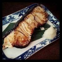 Das Foto wurde bei Suju Japanese Restaurant von Khanh D. am 7/20/2013 aufgenommen