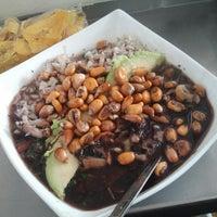 Photo taken at Mercado de Sauces 9 by Roy T. on 4/27/2013