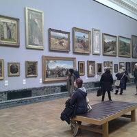 Photo taken at Tate Britain by Chinovnitsa on 4/5/2013