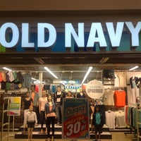 Photo taken at Old Navy by John M. on 4/7/2013