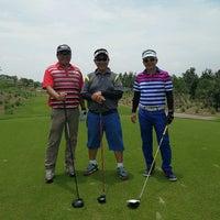 Photo taken at Nikanti Golf Club by eakavat j. on 5/3/2017