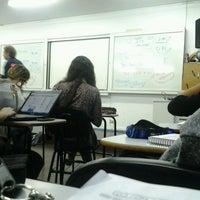 Photo taken at Bom Jesus / Ielusc by Vitor C. on 4/2/2013