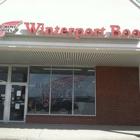 Photo taken at Winterport Boot by Winterport Boot S. on 4/2/2013