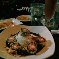 Photo taken at Kona Grill by Tania on 6/27/2013