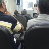 Photo taken at CERTBIO - UFCG by Elvia TIM BETA L. on 7/18/2013