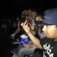 Photo taken at Cinemark by Pedro A. on 11/4/2014