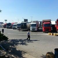 Photo taken at Mirkelam Tesisleri by Gökhan O. on 5/25/2013