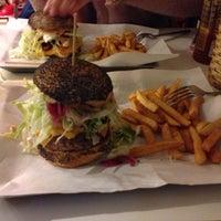 Foto scattata a Al Mercato Ristorante & Burger Bar da Mirco P. il 2/10/2014