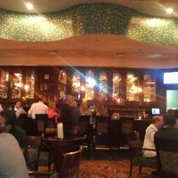 Photo taken at Rosen Centre Lobby Bar by Aaron on 2/11/2013