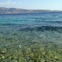 "Photo taken at Lido ""Capo peloro resort"" by Pasquale S. on 8/6/2013"