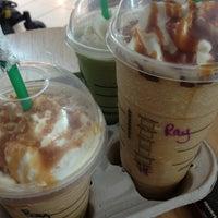 Photo taken at Starbucks by Anthony L. on 5/12/2013