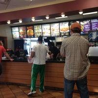 Photo taken at KFC by Anthony L. on 5/6/2013