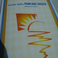 Photo taken at Uncle Bill's Pancake House by Carlos D. M. on 4/3/2013