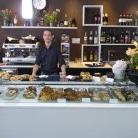 Photo taken at Caffè del RE by Roberto V. on 6/3/2013