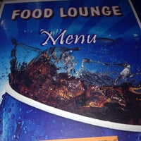 Photo taken at Food Lounge by Bright E. on 9/30/2013