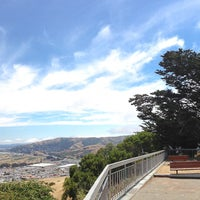 Photo taken at John McLaren Park Lookout Point by Jack T. on 6/10/2013