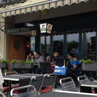 Photo taken at Nautic Pub by Michelle H. on 4/28/2013