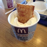 Photo taken at McDonald's by Jane L. on 5/4/2013
