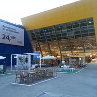 Photo taken at IKEA Alfragide by Cláudio D. on 4/12/2013