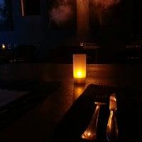 Foto tirada no(a) Restaurante L'Atelier por Belisa M. em 7/10/2013