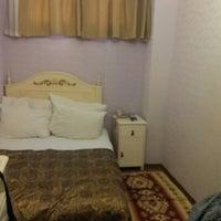 4/29/2014 tarihinde Margoziyaretçi tarafından Asmali Hotel Istanbul - Oldcity Sultanahmet'de çekilen fotoğraf
