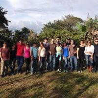Photo taken at Hacienda La Magdalena by Andy M. on 11/2/2013