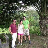 Photo taken at Hacienda La Magdalena by Andy M. on 7/20/2013
