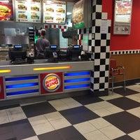 Das Foto wurde bei Burger King von Sven W. am 6/11/2016 aufgenommen
