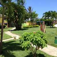 Photo taken at Grand Pineapple Negril by Carla at B. on 5/21/2013