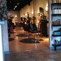 Photo taken at Salon Palazzo by Lori B. on 9/19/2013