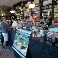 Photo taken at Caffe Doria by Curtis J. on 5/7/2013