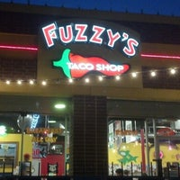 Photo taken at Fuzzy's Taco Shop by Matt P. on 9/8/2013