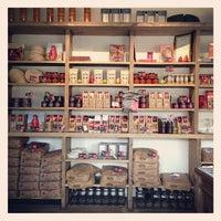 Foto diambil di Red Beard Bakery oleh Trent R. pada 10/12/2012